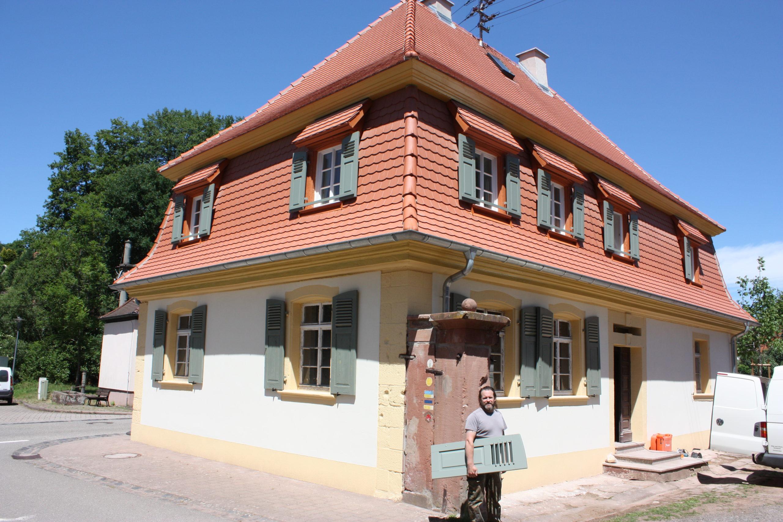 Hedwighaus